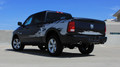 2009-2017 Dodge Ram Rage Solid Graphic Kit