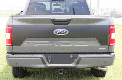 2018 Ford F-150 Route 18 Tailgate Graphic Kit
