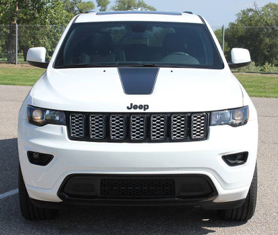 2011-2019 Jeep Grand Cherokee Pathway Graphic Kit