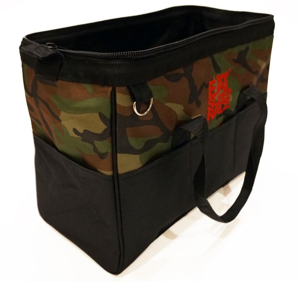 Heavy Duty Mechanics Tool Bag | Camo