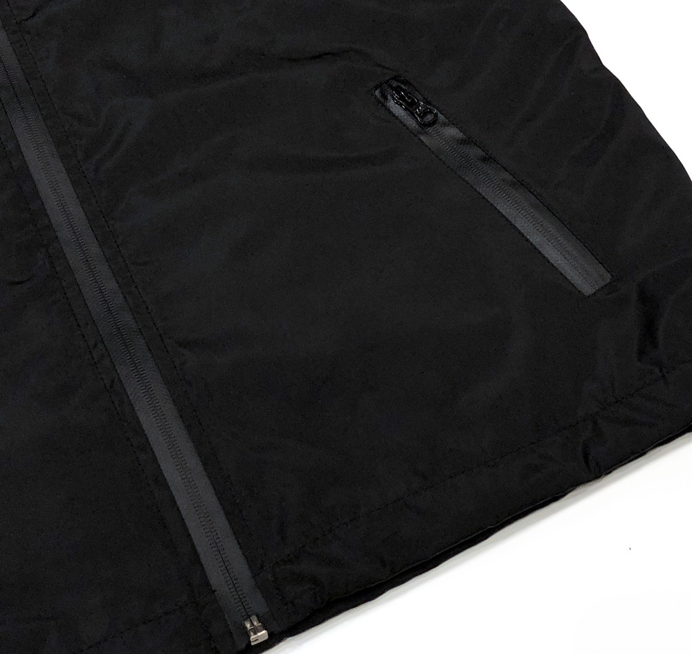 Grand Prix Windbreaker Jacket v2 | Camo/Black