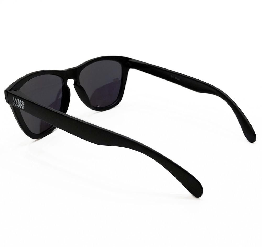 ESR Speed Line Sunglasses | Matte Black/Gold (UV400) | Pouch