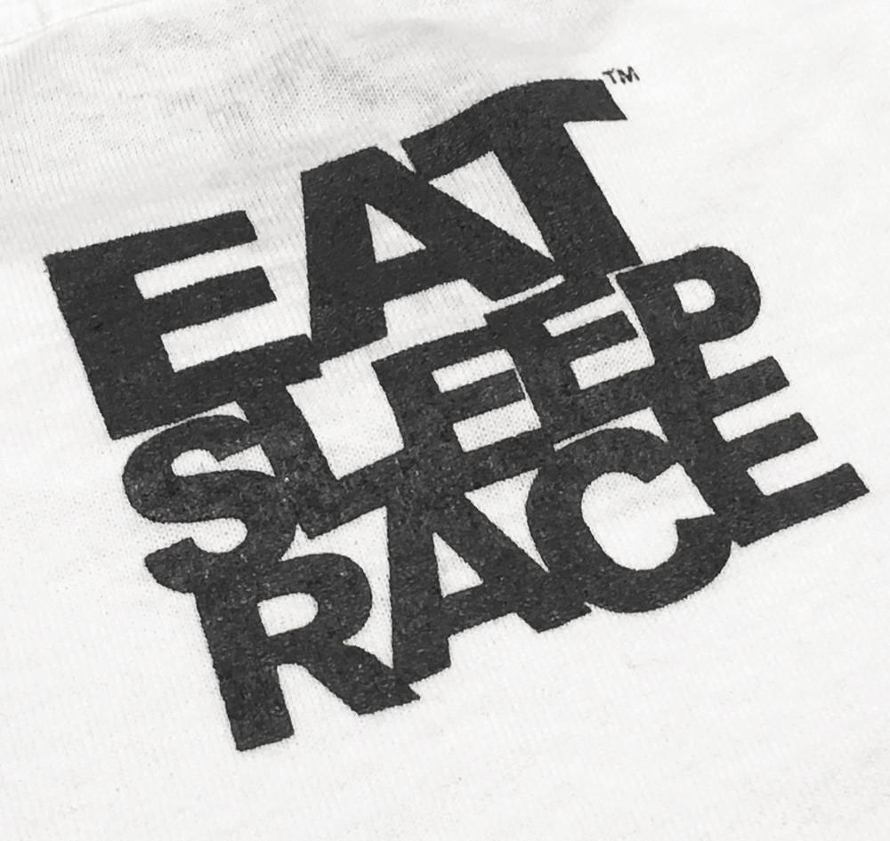 Drive Fast T-Shirt   White/Desert Camo