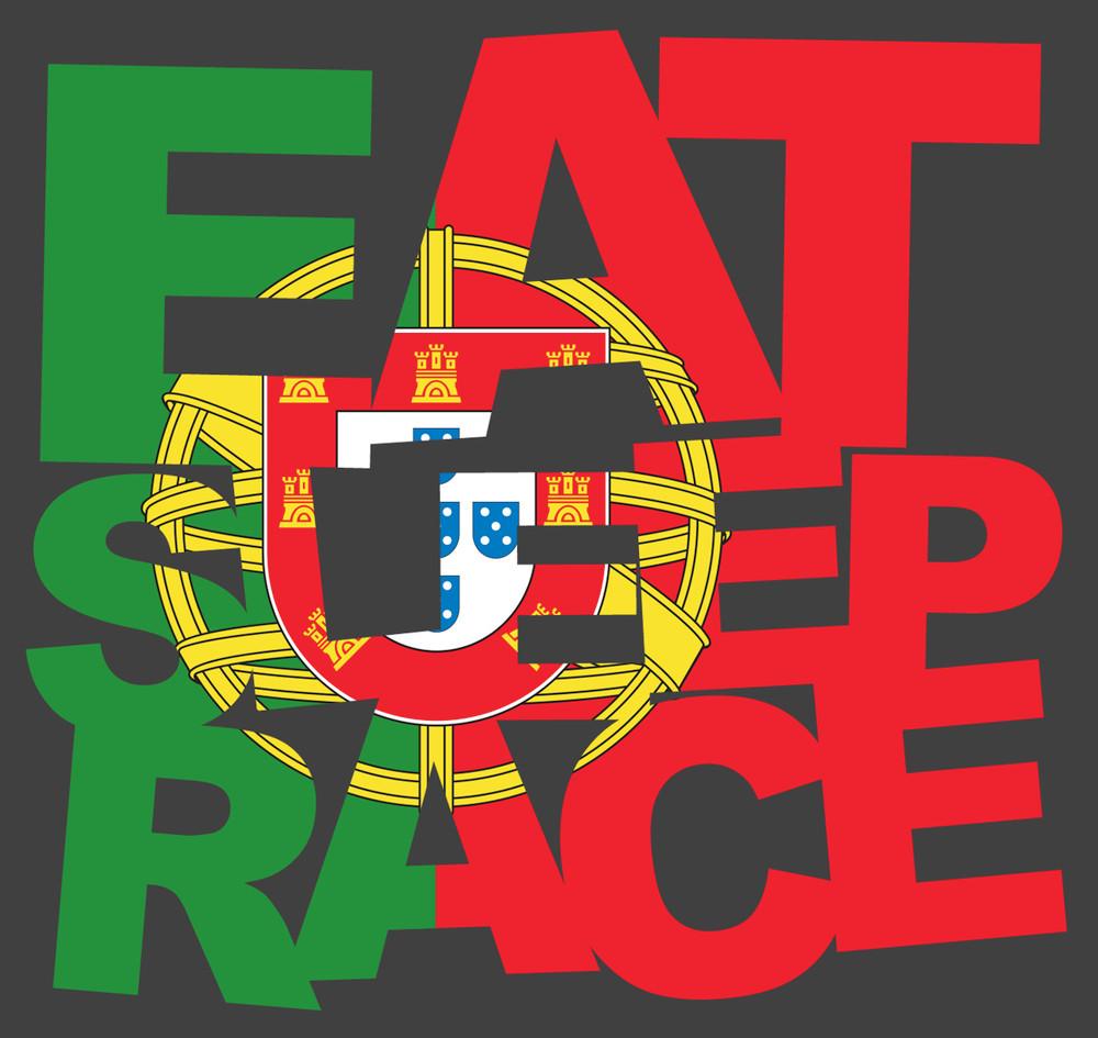 Logo Vinyl Decal | Portugal