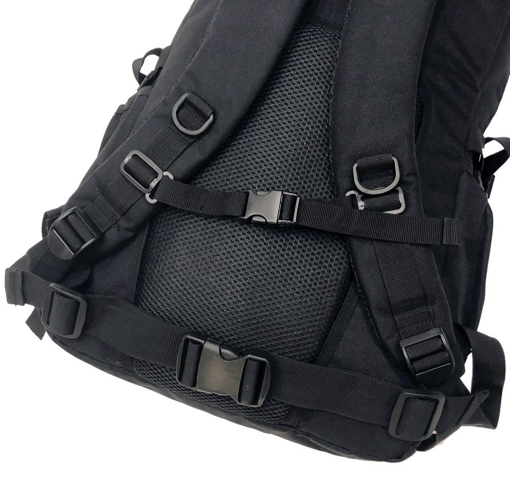 Lifestyle Backpack | Black
