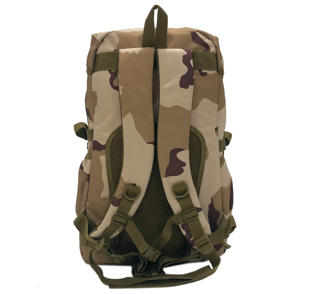 Lifestyle Backpack | Camo