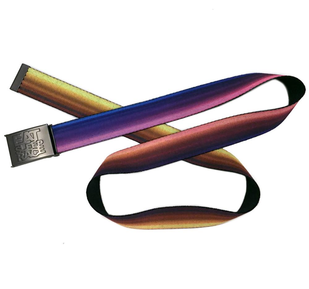 ESR Logo Belt | Titanium