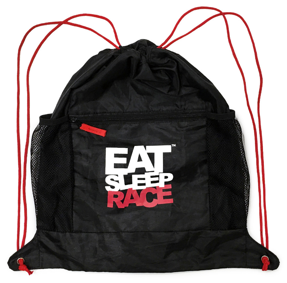 Packable Drawstring Bag | Logo