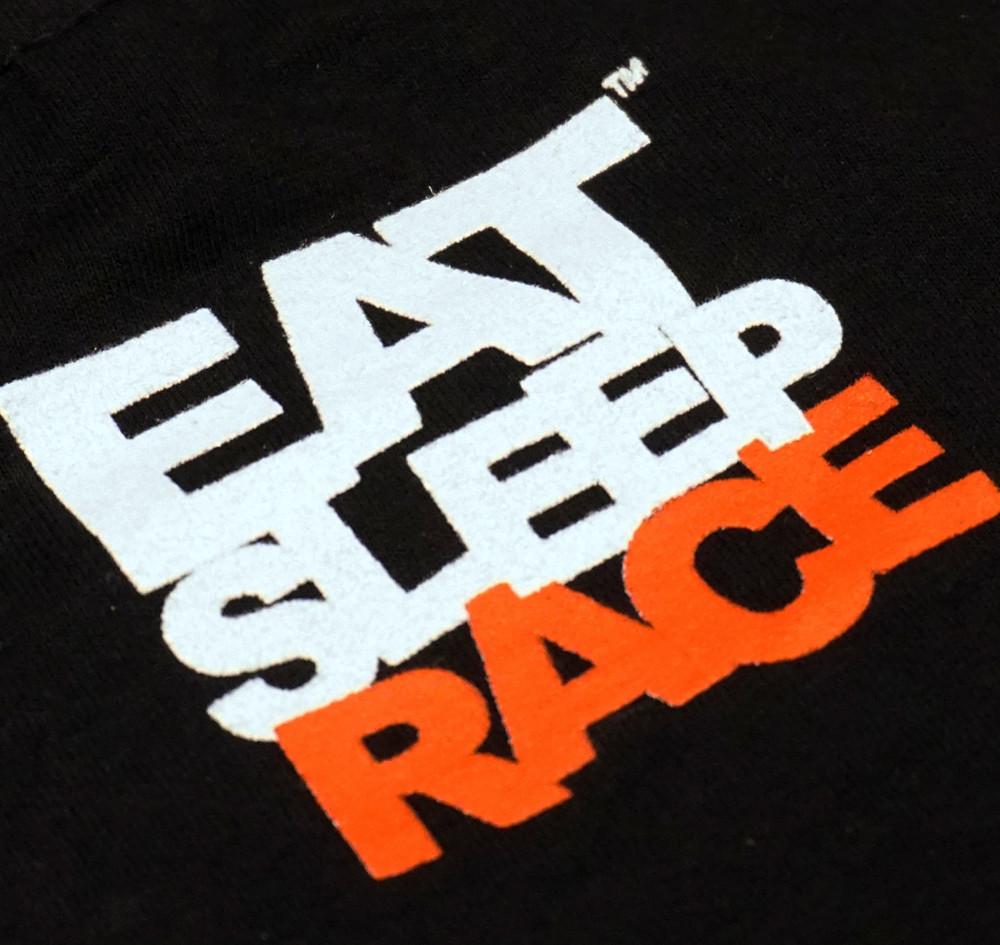 AVE P 4 T-Shirt | Black