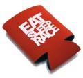 Logo Drink Sleeve Set | Red