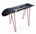 Ltd Edt Skateboard Deck Bench | Knuckle Wrench