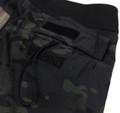 Active Shorts | Camo Flag
