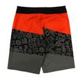Active Shorts | ESR Bolt Pattern Red