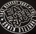 Bolt Emblem Lightweight T-Shirt   Black