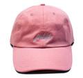 Fastlife Sport Strapback Hat   Pink