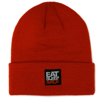 Logo Team Beanie | Red