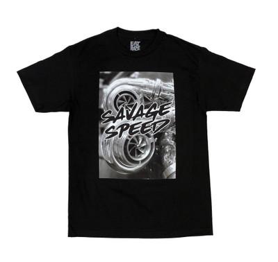 Savage T-Shirt | Black
