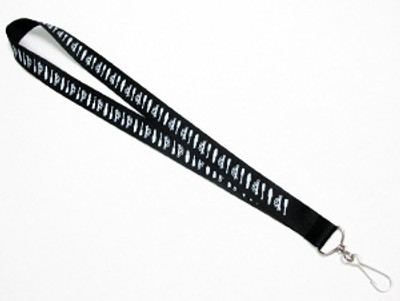 Lanyard Tools | Black