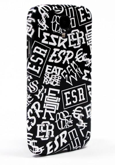 Galaxy S4 Case | ESR Pattern