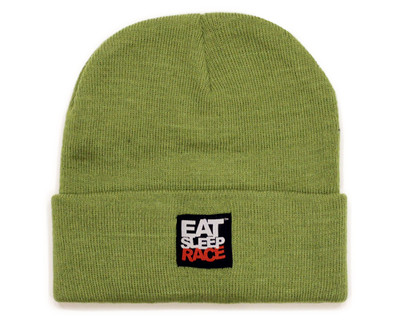 Logo Team Beanie | Green