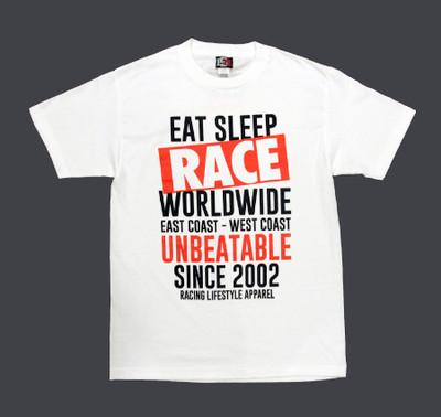Box Crew T-Shirt | White
