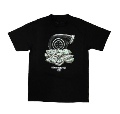 BMF T-Shirt | Black