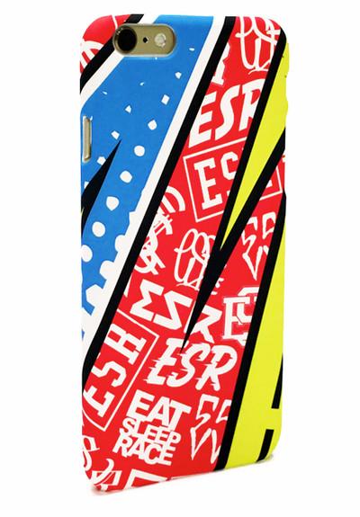iPhone 6 Plus Case | Yellow Rad Pattern