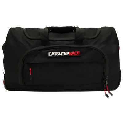 Tactical Duffel Bag | Black