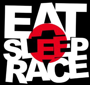 JDM By Michaelludwig Source Logo Vinyl Decal Japan Eat Sleep Race Racing Lifestyle Apparel