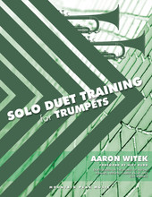 Solo Duet Training for Trumpets