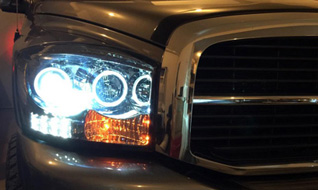 Should I get LEDs or HIDs for my Vehicle? Both have pros and cons.