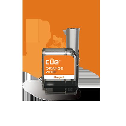 Orange Whip Cue Cartridge