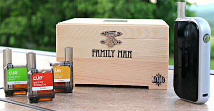 Father's Day DIY Gift Set