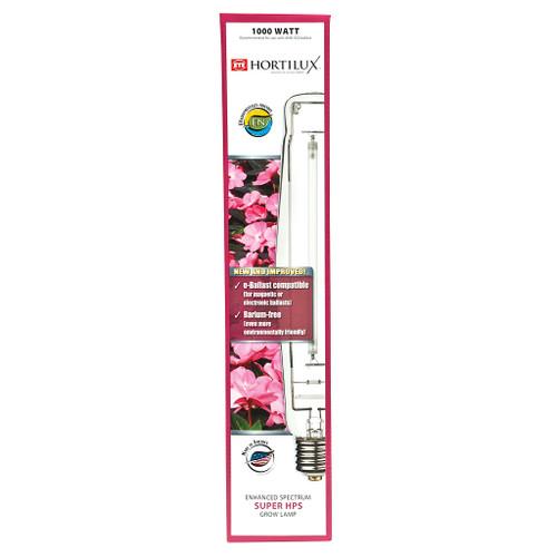 Eye Hortilux 1000 watt Super HPS Bulb