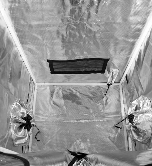 Gorilla Grow Tent 2'x2.5'
