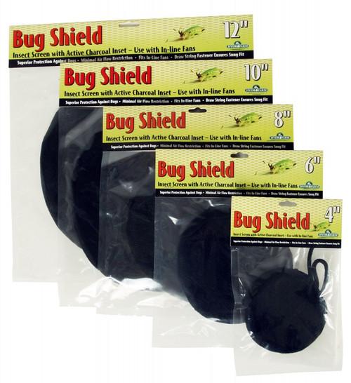 "Bug Shield 8"""