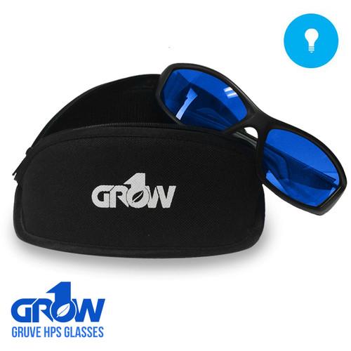 Grow1 GRUVE HPS Glasses