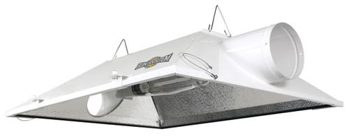 "Phantom 1000 watt Hortilux XXXL Dominator 8"" *In-Store Only*"