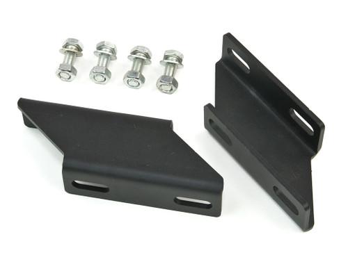 """Rear Sway Bar Drop Bracket For 2-5"""" Lift Kit Ram 2500 2014+ 4WD"""