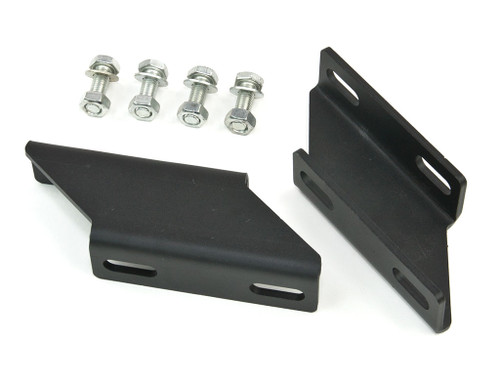 """Dodge Ram 2500 2014+ 4WD Rear Bump Stop Extension For 2-4"""" Lift Kit"""