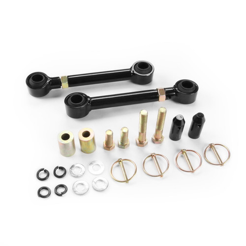 """Front Quick Sway Bar Disconnect For 0-6"""" Lift Jeep Grand Cherokee WJ"""