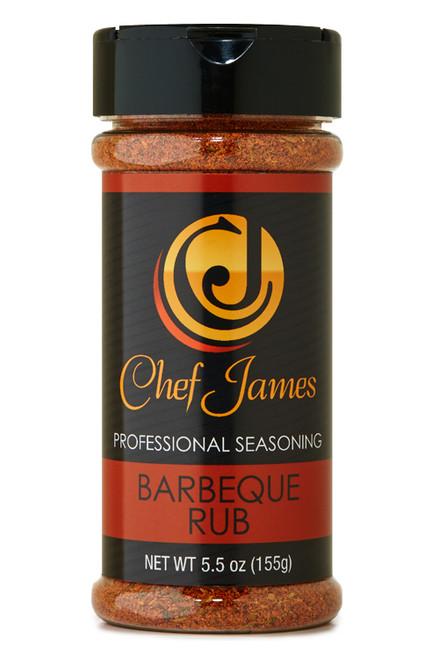 Barbeque Rub