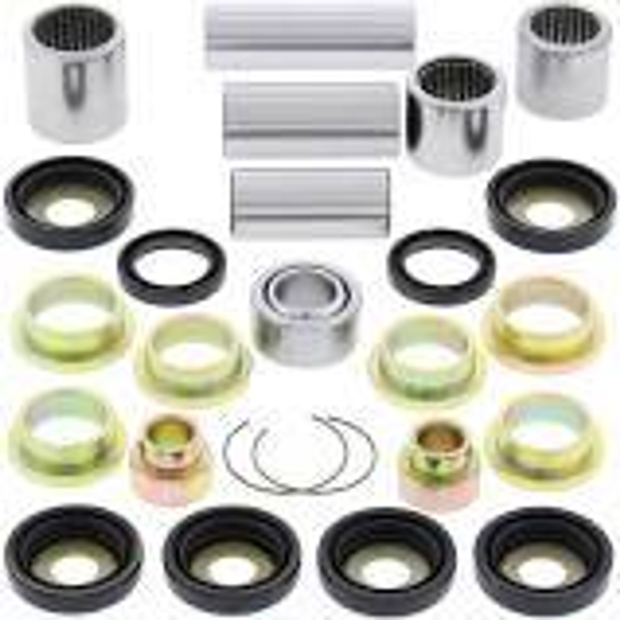 Swing Arm Linkage Bearing Kits