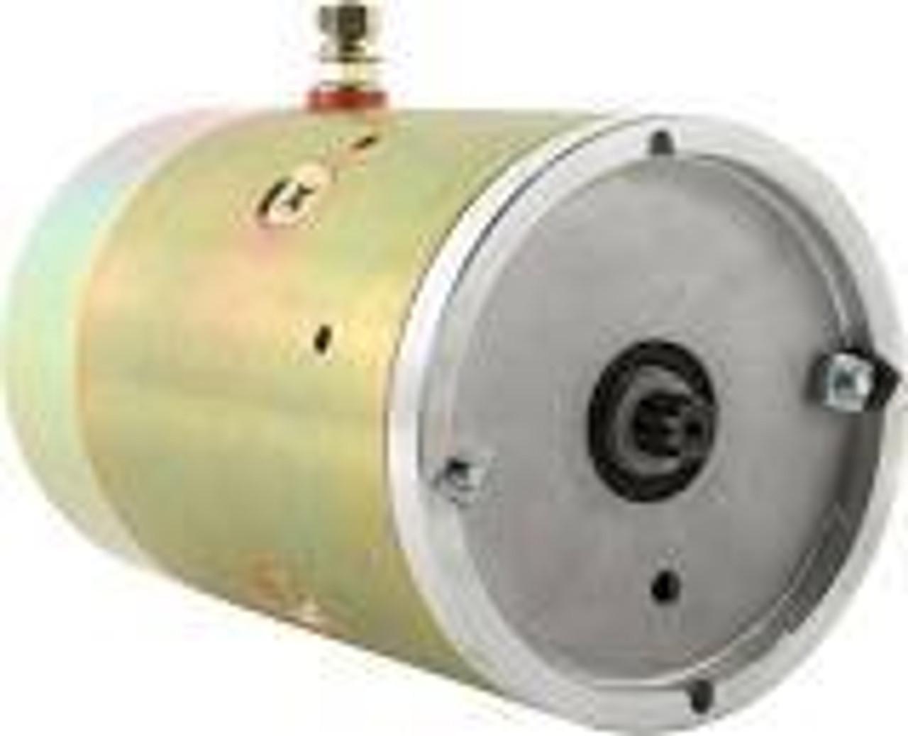 Pump & Hydraulic Motors