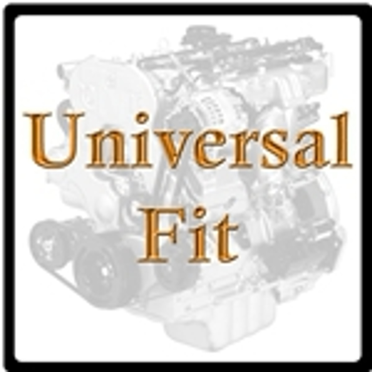 Universal Fit
