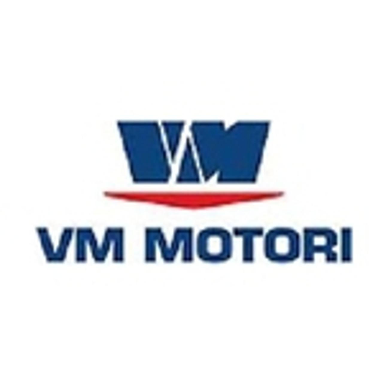 VM (Stabilimenti Meccanici)
