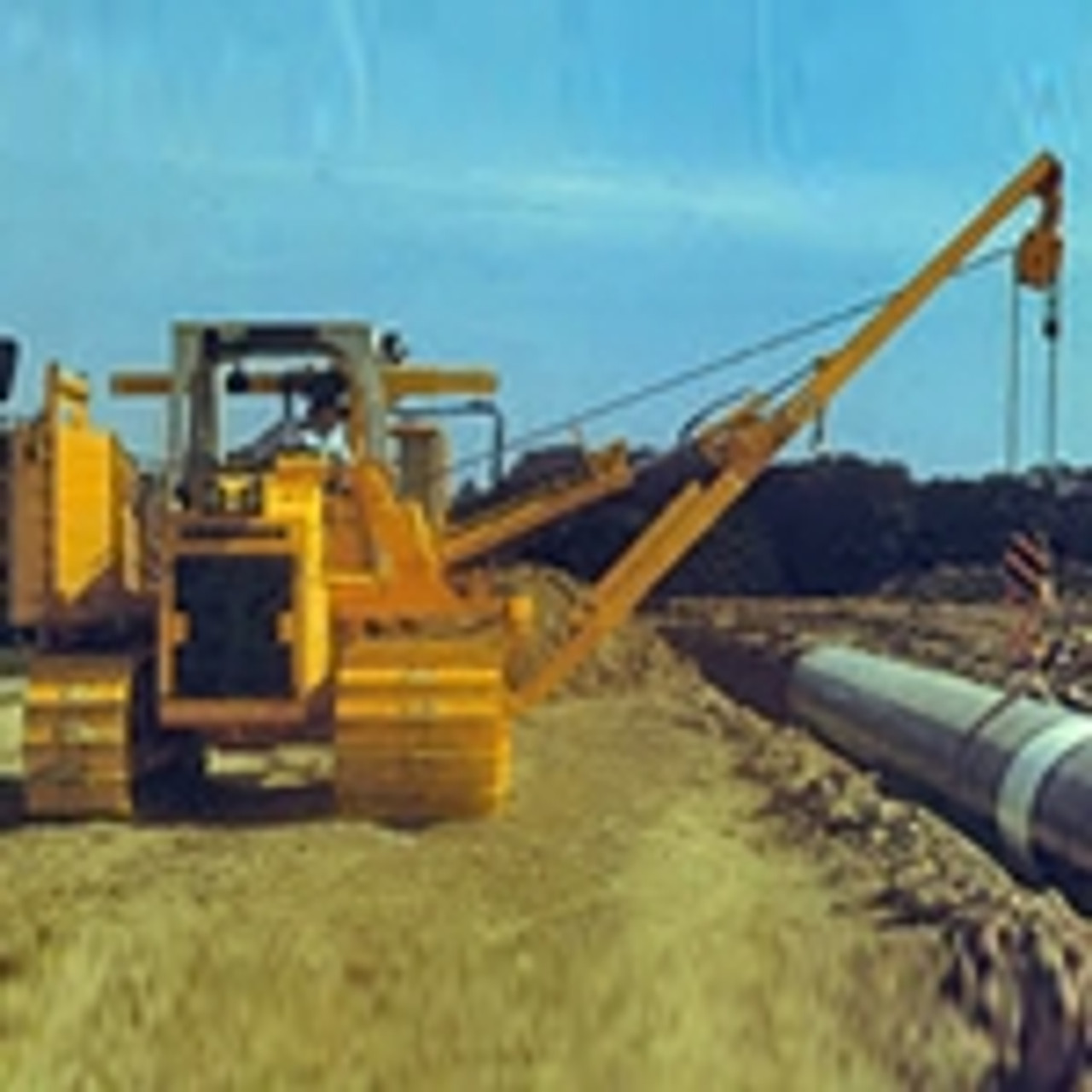 Pipelayers