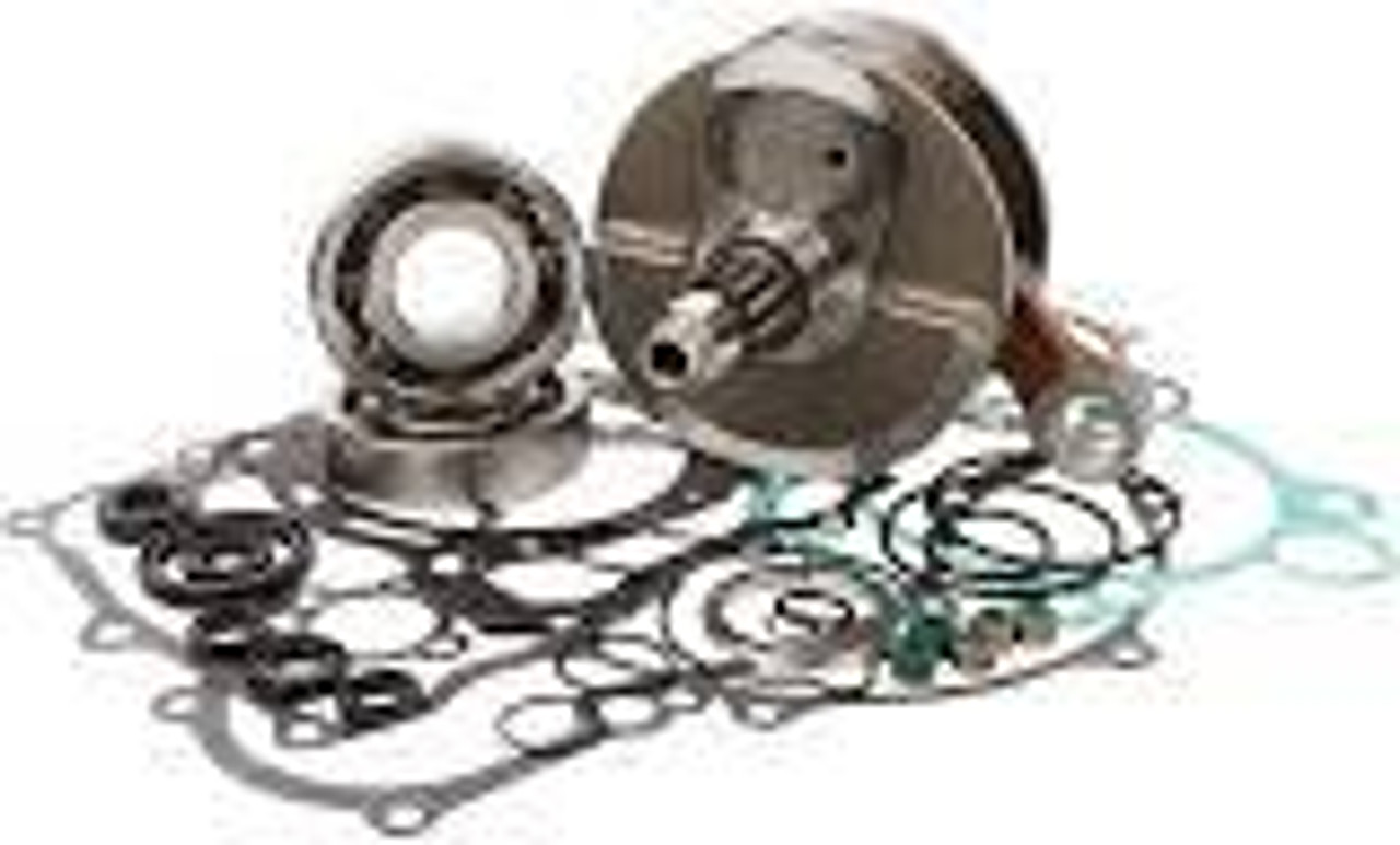 Crank Shaft Bearing Kits