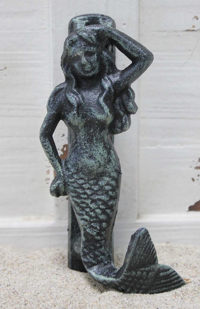 Merveilleux Mermaid Door Knocker