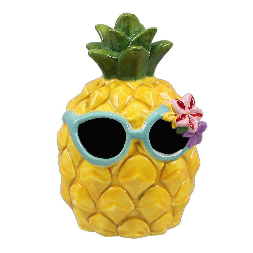 Pineapple Piggy Bank